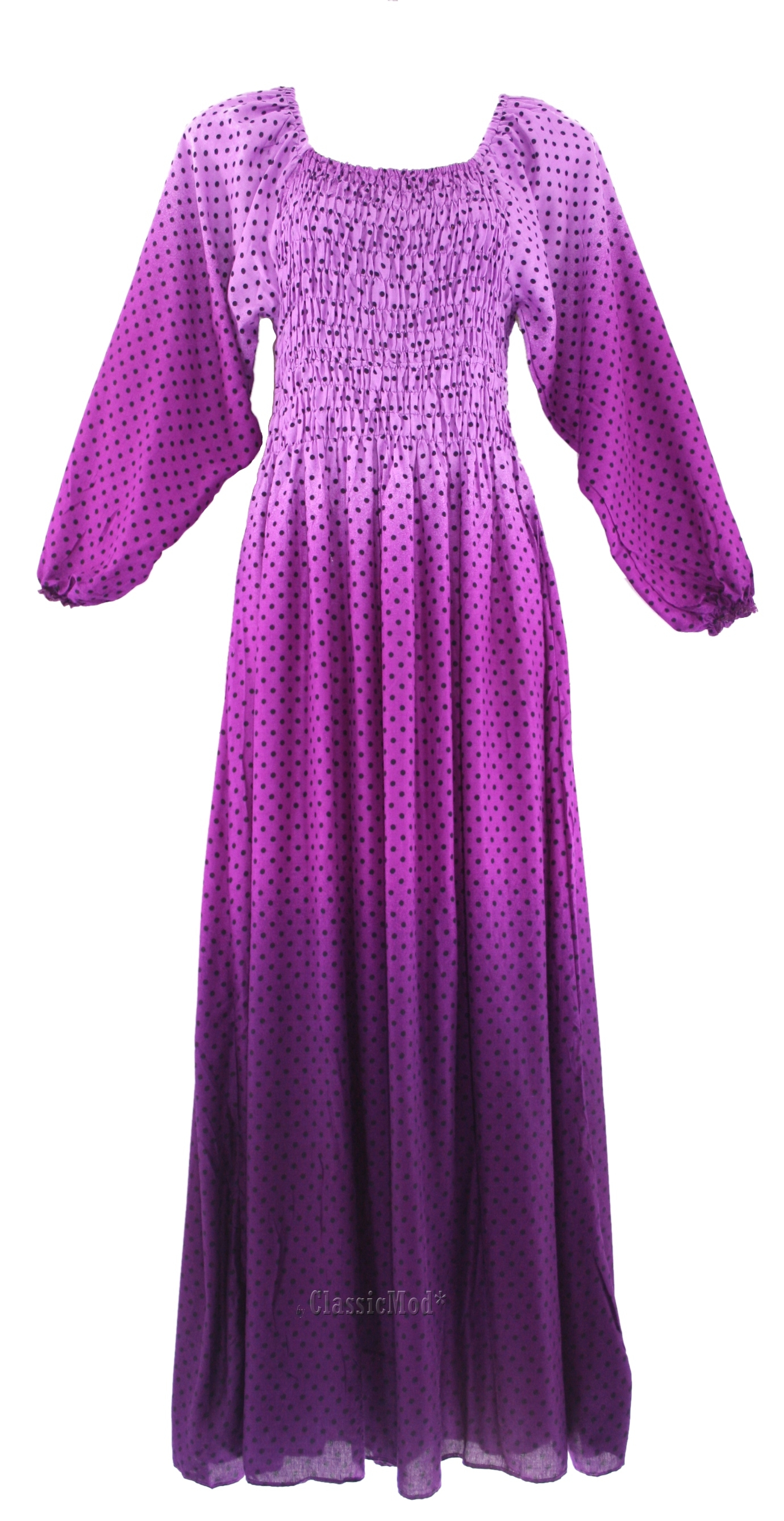the gallery for gt casual maxi dresses for muslimah
